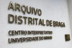 História | 'Livro Curioso' sobre Braga apresentado no Arquivo Distrital