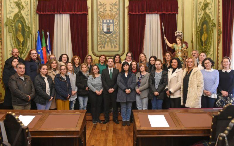 Ensino | Braga reforça escolas do Concelho com mais 29 assistentes operacionais