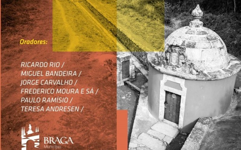 Obras Municipais | Versão preliminar do 'Plano de Urbanização das Sete Fontes' apresentado em sessão pública