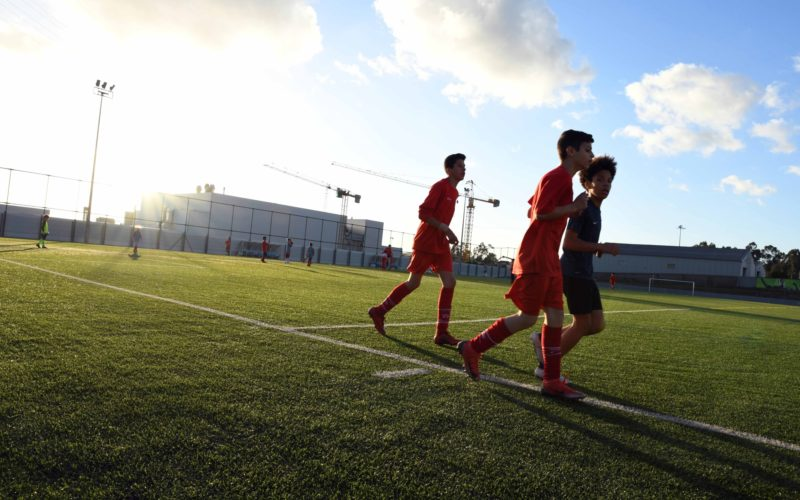 Desporto | Famalicão prossegue aposta na melhoria do parque desportivo