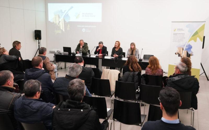 Desenvolvimento |  Empreendedores da Incubadora de Base Rural potenciam a criação de negócios em Guimarães
