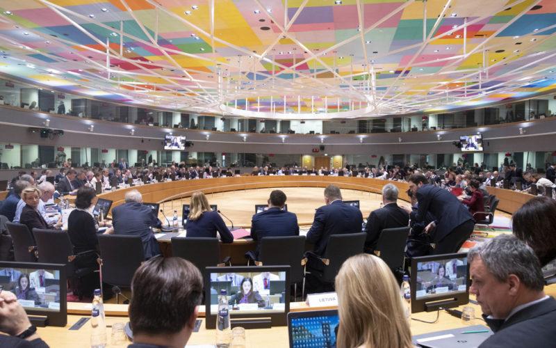 Agricultura   PAC deve assegurar uma transição justa para um crescimento económico mais sustentável