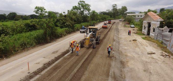 Construção | Gabriel Couto concebe e constrói novo posto transfronteiriço em El Salvador