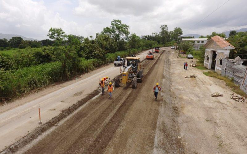 Construção   Gabriel Couto concebe e constrói novo posto transfronteiriço em El Salvador