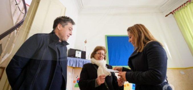 Ambiente | Reciclagem de vestuário e calçado rende 4.000,00 euros a instituições de solidariedade poveiras