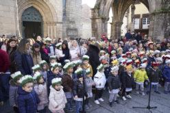 Natal | Tradição de Reis assinalada com três momentos em Guimarães
