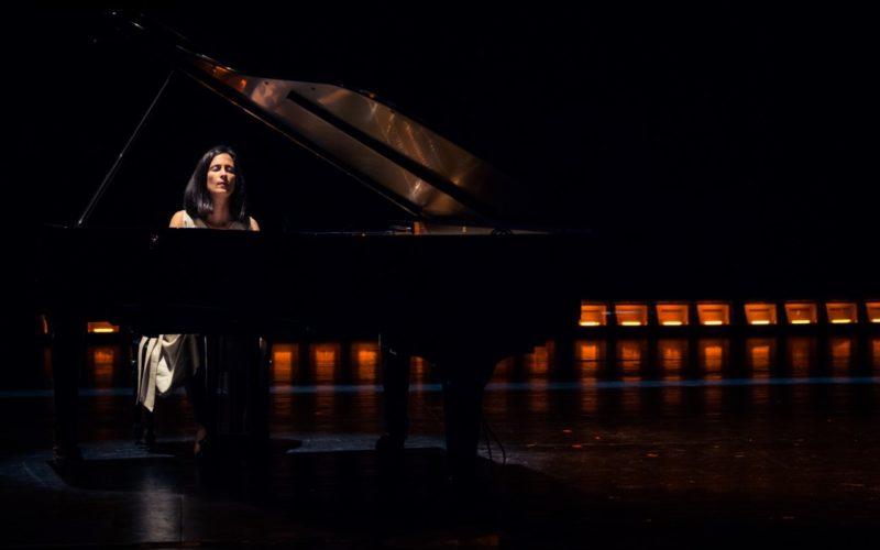 Música | 'I love Satie': escutar o compositor e os seus 'descendentes' pelas mãos de Joana Gama