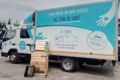 Ambiente | Viana Abraça preserva o ambiente e apoia instituições sociais