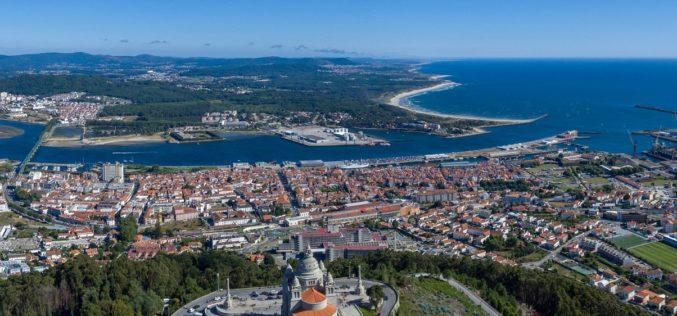 Obras Municipais | Investimento superior a 1,6 Milhões de euros amplia redes de água e saneamento em Viana do Castelo