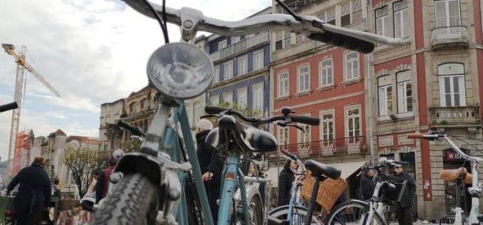 Mobilidade | Braga Ciclável analisa e propõe alterações ao Estudo de Mobilidade e Gestão de Tráfego da cidade