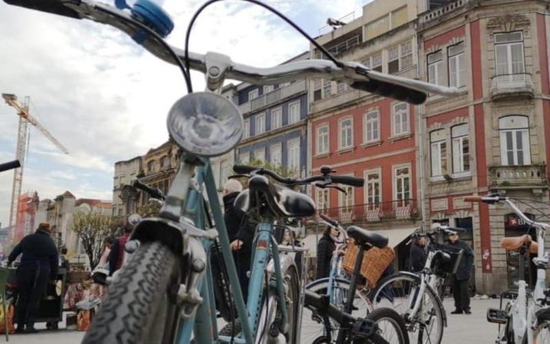 Mobilidade   Braga Ciclável analisa e propõe alterações ao Estudo de Mobilidade e Gestão de Tráfego da cidade