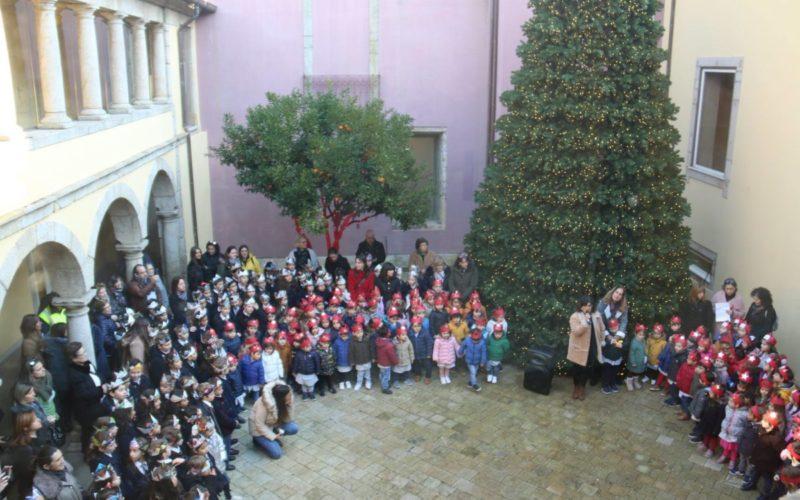 Natal | Barcelos (en)canta com os Reis