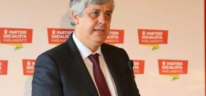 OE 2020 | Mário Centeno acusa PSD de pretender agravar défice público em 2,2 milhões de euros