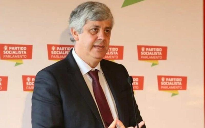 OE 2020   Mário Centeno acusa PSD de pretender agravar défice público em 2,2 milhões de euros