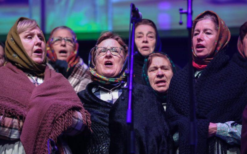Música | 'Braga é Natal' encerra com Encontro de Grupos de Reis