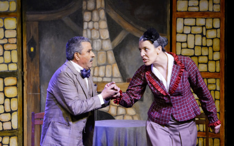 Teatro | FestiAma regressa a Esposende em fevereiro e março