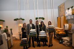 ITV | Presença forte de Guimarães na Heimtextil (maior certame mundial de têxteis para o lar e hotelaria)