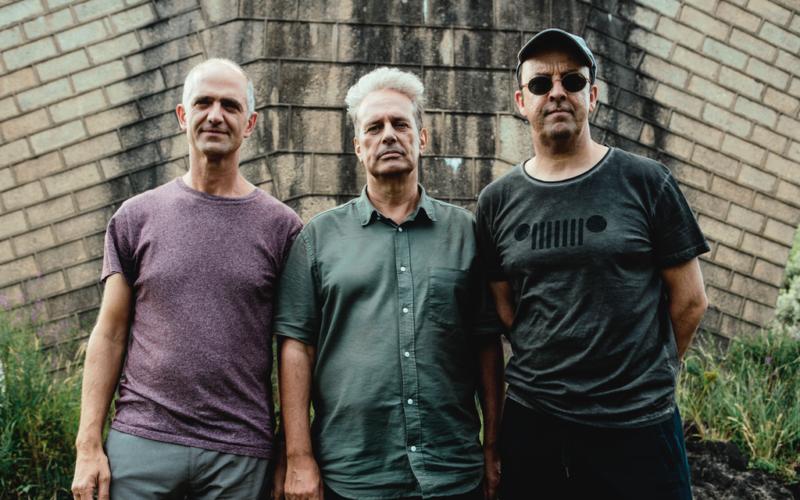 Cineconcerto | Mão Morta Redux apresentam 'A Casa na Praça Trubnaia' no Gnration
