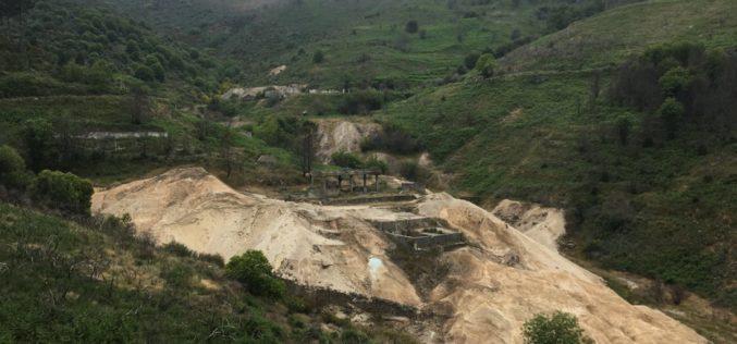 Ambiente | Movimentos cívicos promovem Manifesto nacional contra o Plano de Mineração