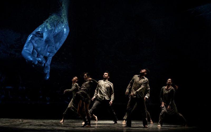 Dança | Olga Roriz apresenta 'Autópsia' em Viana do Castelo