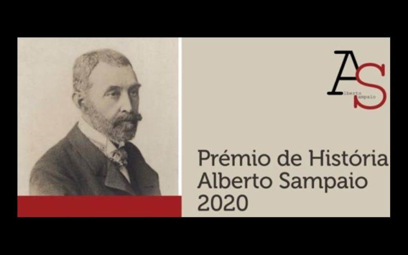 História | Braga, Famalicão e Guimarães abrem candidaturas para o Prémio Alberto Sampaio