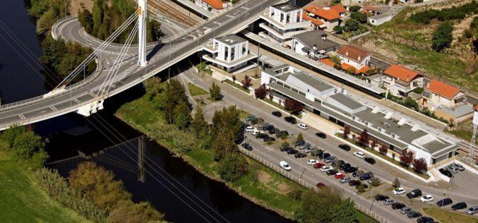 Obras Municipais | Polícia Municipal de Santo Tirso transfere-se para Estação Ferroviária a breve trecho