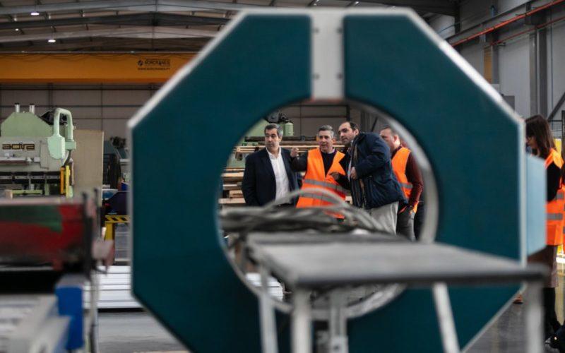 Negócios | Gabelex investe 5 milhões de euros em Santo Tirso