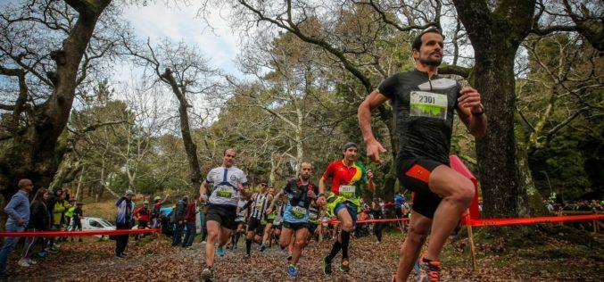 Atletismo | Santo Thyrso Ultra Trilhos une desporto e natureza