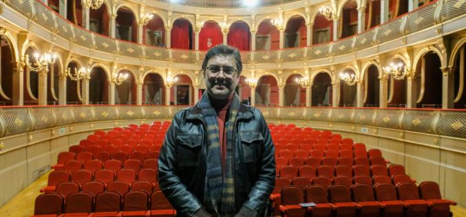 Teatro | Manuel Falcão vence Prémio Lucilo Valdez e verá o seu texto representado em Viana do Castelo