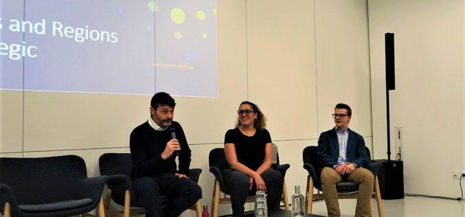 Ambiente | 'Empresas verdes para regiões verdes e cidades verdes' dá a conhecer boas práticas empresariais