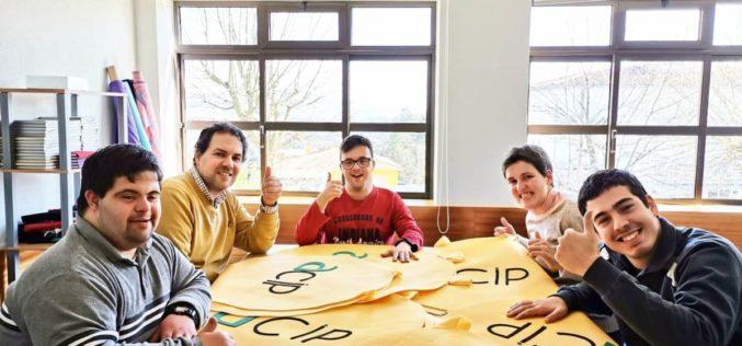 Solidariedade | Criar histórias com finais felizes na ACIP