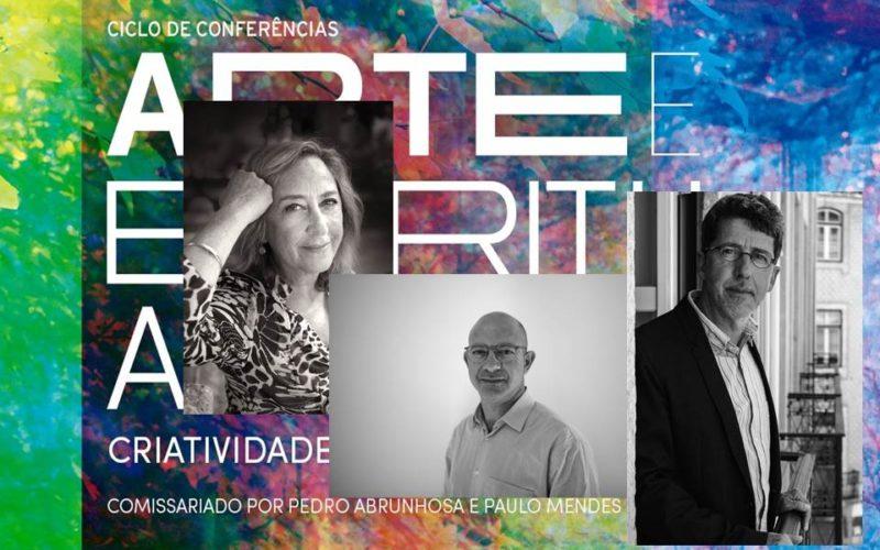 Conferência | Esther Mucznik e Paulo Moura debatem no Auditório de Serralves 'Horror do Belo, Belo no Horror'