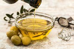 Saúde | Consumo regular de azeite tem efeitos anti-inflamatórios
