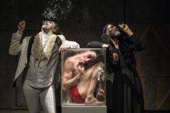 Teatro | CCVF apresenta 3 espetáculos alusivos ao exercício do 'Poder'