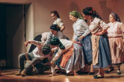 Teatro | Famalicão revela o talento do teatro amador