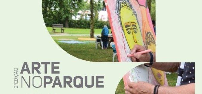 Artes Plásticas | Matriz Arte expõe resultados da 'Arte no Parque'