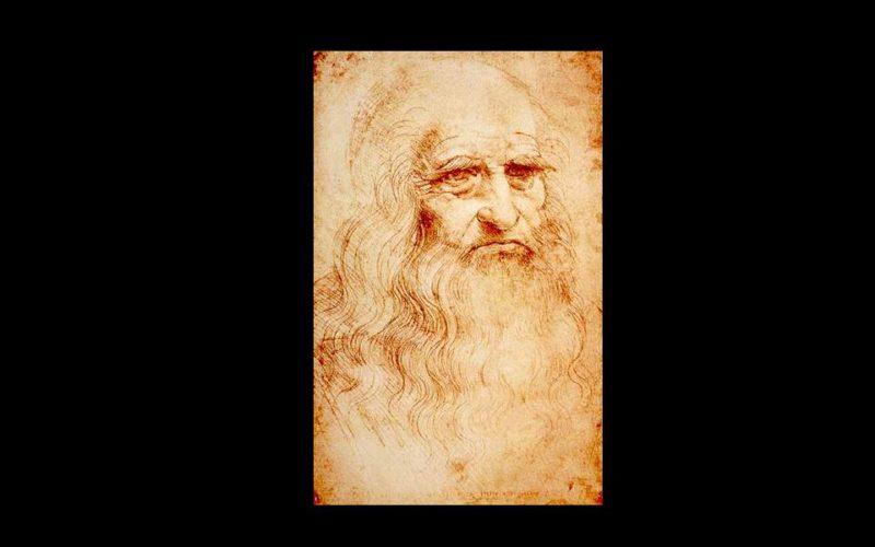 """Leonardo da Vinci: o """"intervalo"""" entre a ciência e a arte"""