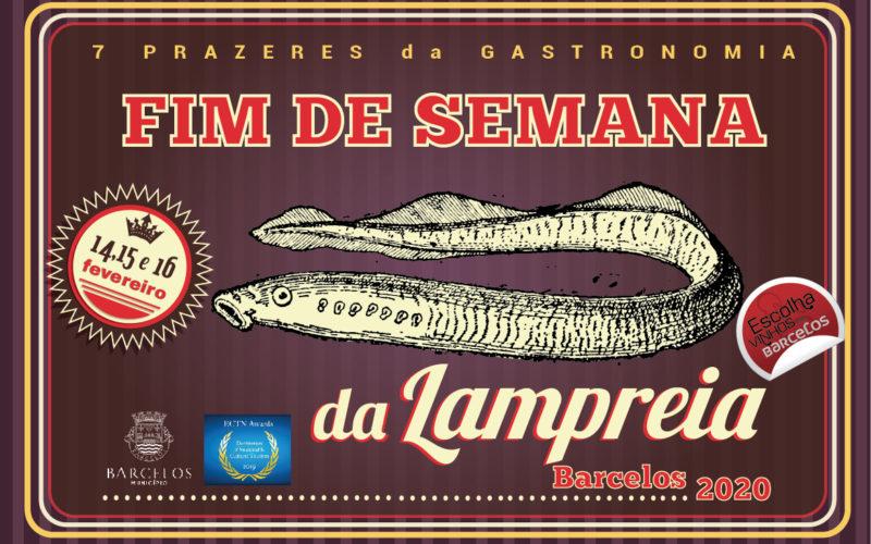 Gastronomia | Barcelos continua a apostar na promoção da lampreia, uma das iguarias típicas do Minho
