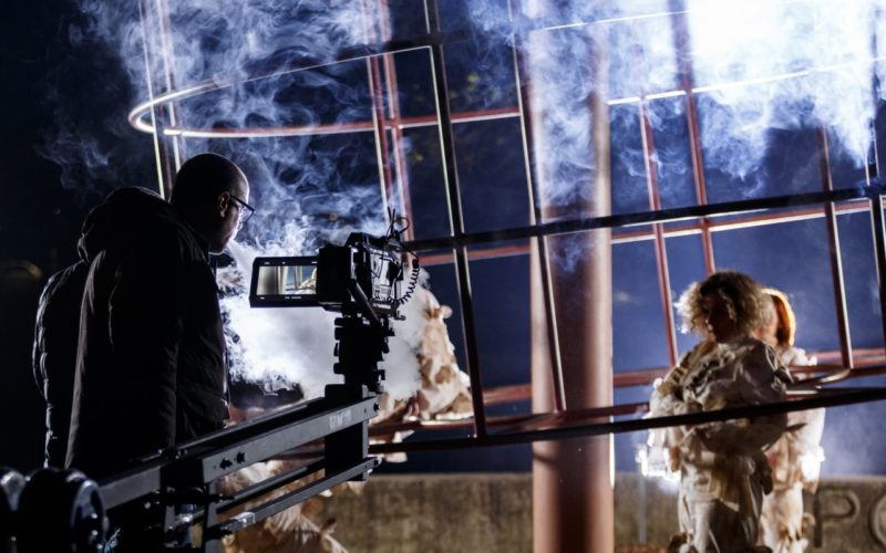 Cinema | Joaquim Pavão apresenta 'Sculp Sonhos' no MIEC de Santo Tirso