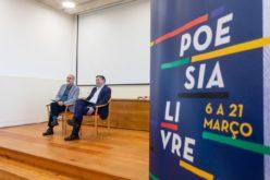 Literatura | 'Poesia Livre' leva vozes da lusofonia a Santo Tirso