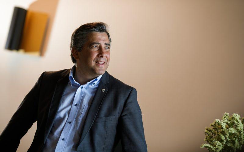 Militância | Alberto Costa vence eleições para o PS Santo Tirso
