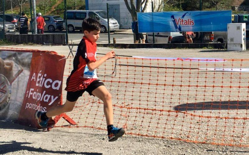 Atletismo | Amigos da Montanha participam no Portugal 'O' Meeting