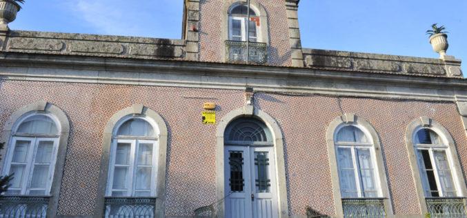 Obras Municipais | Centro cívico de matriz cultural nasce na antiga escola Francisco Sanches em Braga