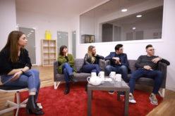Empreender | SYnergy dá a conhecer jovens bracarenses cujos negócios são um sucesso em 'Chá com Talento'