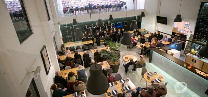 Música | Coral 'Ensaio' da Póvoa de Varzim celebra 31 anos de vida com concerto no Theatro