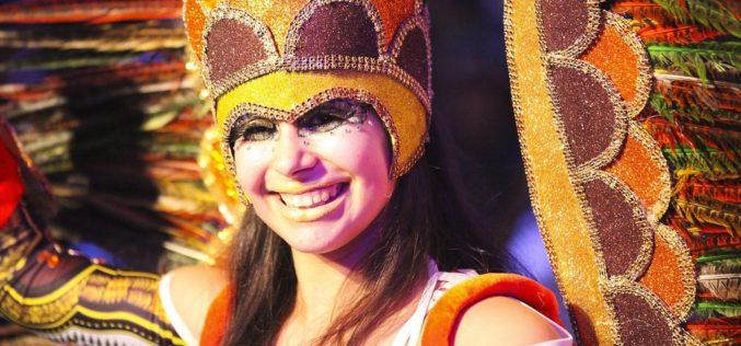 Folia | Caminha prepara o maior Carnaval do Alto Minho