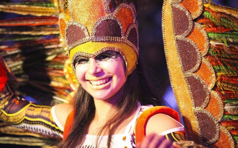Folia   Caminha prepara o maior Carnaval do Alto Minho