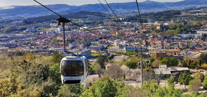 Urbanismo | Dia do Emprego da Escola de Engenharia debate o futuro das cidades em Guimarães
