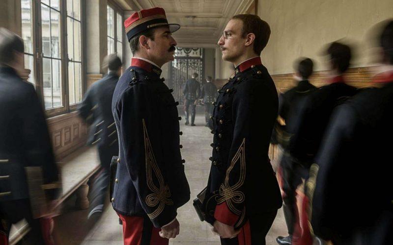 Cineclube   'J' Accuse' de Roman Polanski