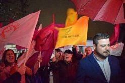 Militância | Eduardo Oliveira protagoniza mudança no PS Famalicão